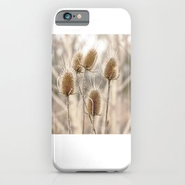 Minimalist Landscape iPhone Case
