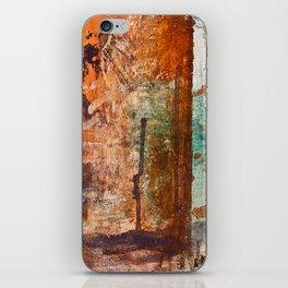 Earth #2 iPhone Skin