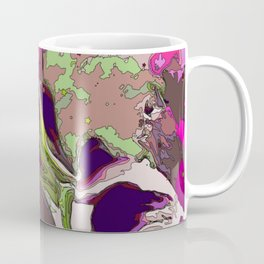 psychedlic 9000 Coffee Mug