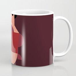 Traditional African Female Coffee Mug