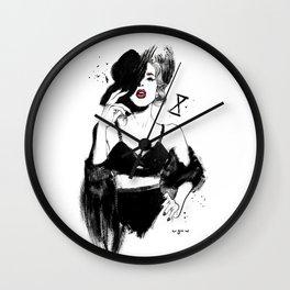 MAX COLLECTIVE Wall Clock