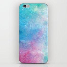 Fae Galaxy iPhone Skin