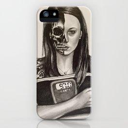 Unbroken iPhone Case