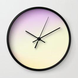 Canary (53) Wall Clock