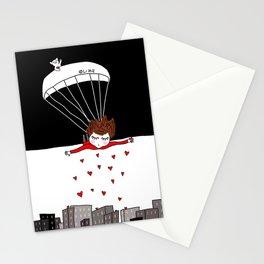 Flying Monday Stationery Cards