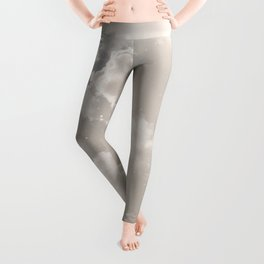 Silent Clouds Leggings