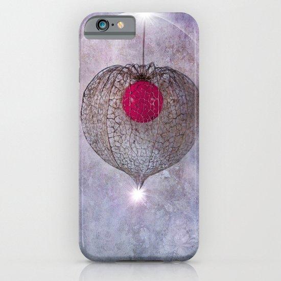LAMPION iPhone & iPod Case