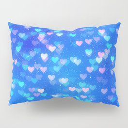 Pastel Love 2 Pillow Sham