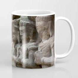 female spirits of the clouds and waters Coffee Mug