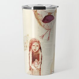 Harmonie-Transport Travel Mug