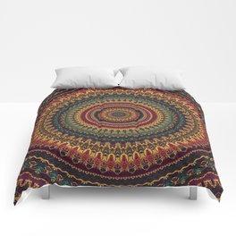 Mandala 488 Comforters