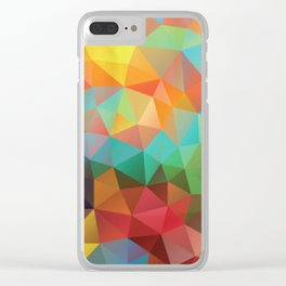 By My Lover Clear iPhone Case