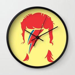 DB Wall Clock