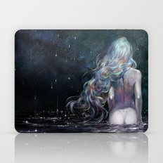 requiem for stardust Laptop & iPad Skin