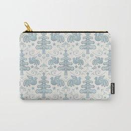 Hygge - Scandinavian Winter Carry-All Pouch