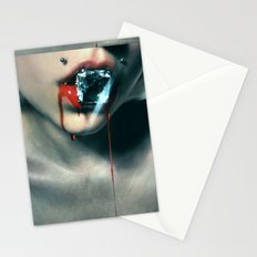 Blood Diamond Stationery Cards
