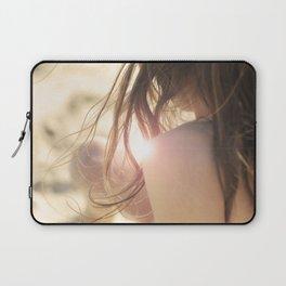 summer girl Laptop Sleeve