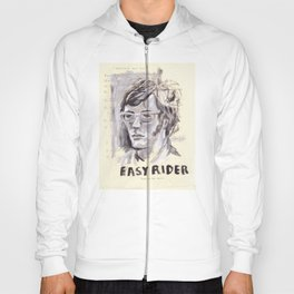 Easy Rider Collage Hoody