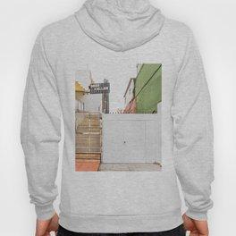 Urban Tetris Hoody