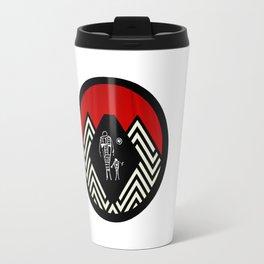 Damn Good Coffee Travel Mug