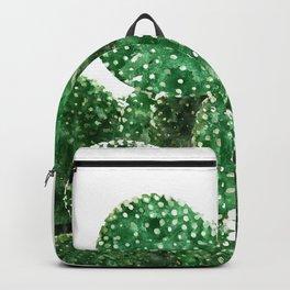 Velvet Cactus Backpack