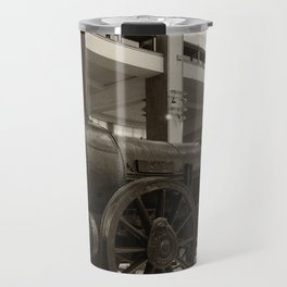 Stephenson's Rocket Travel Mug