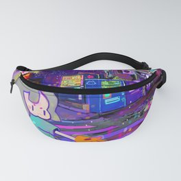 Found it on the street Fanny Pack