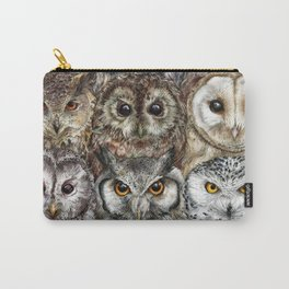 Owl Optics Carry-All Pouch