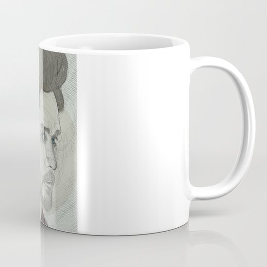 circlefaces Mug