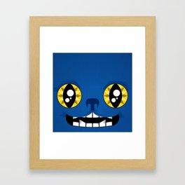 Adorable Beast Framed Art Print