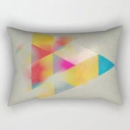 1try Rectangular Pillow