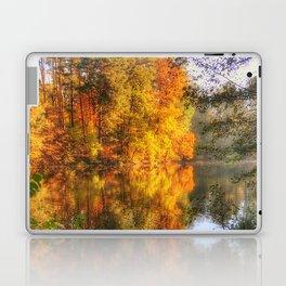 this fantastic autumn Laptop & iPad Skin