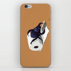 Shit Happens! (Colour) iPhone & iPod Skin