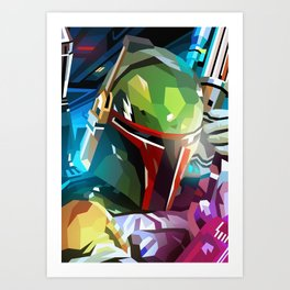 SW#35 Art Print