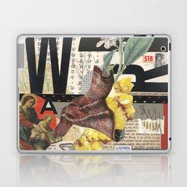 W3 Laptop & iPad Skin