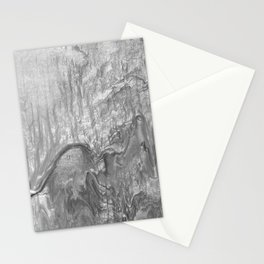 Platinum Lucid Stationery Cards