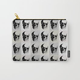 Fifty Shades of Death Carry-All Pouch