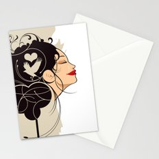 The Daydreamer Stationery Cards