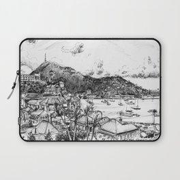 Charlotte Amalie, Saint Thomas Laptop Sleeve