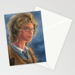 Good Omens: Aziraphale Stationery Cards