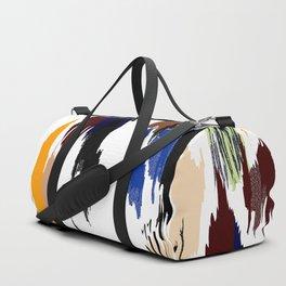 art color Duffle Bag
