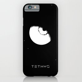 TETHYS iPhone Case