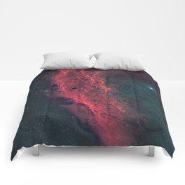 Nebula Comforters