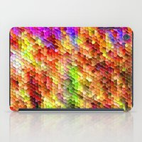 thanksgiving iPad Cases featuring Thanksgiving by Megan Spencer