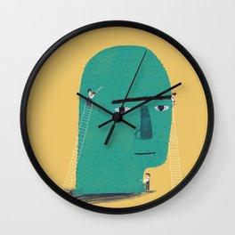 Just a trim Wall Clock
