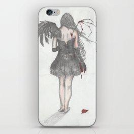 Ellie iPhone Skin