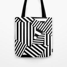 Razzle Dazzle I Tote Bag