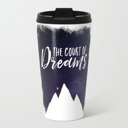 The Court of Dreams - ACOMAF Travel Mug