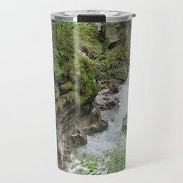 Breitachklamm #1 Travel Mug