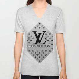 ono louis gembel vuitton Unisex V-Neck